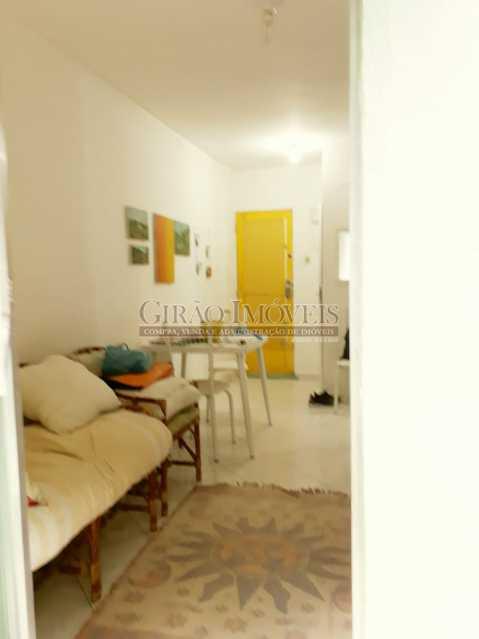 7 - Apartamento à venda Rua Santo Amaro,Glória, Rio de Janeiro - R$ 300.000 - GIAP10447 - 8