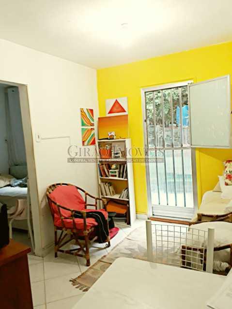 8 - Apartamento à venda Rua Santo Amaro,Glória, Rio de Janeiro - R$ 300.000 - GIAP10447 - 9