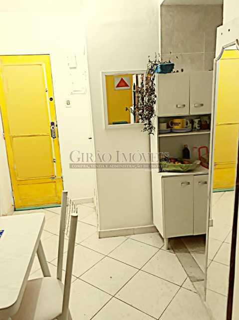 11 - Apartamento à venda Rua Santo Amaro,Glória, Rio de Janeiro - R$ 300.000 - GIAP10447 - 12