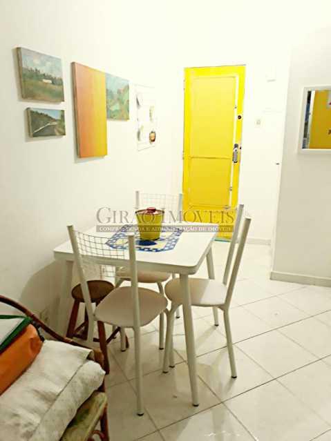 12 - Apartamento à venda Rua Santo Amaro,Glória, Rio de Janeiro - R$ 300.000 - GIAP10447 - 13