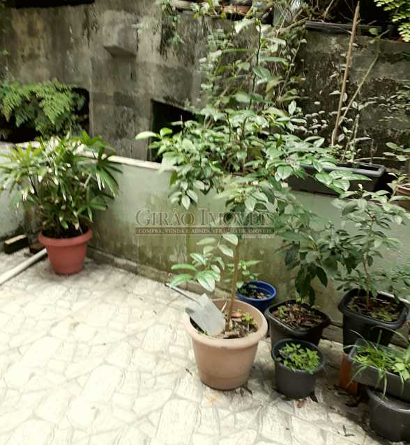 14 - Apartamento à venda Rua Santo Amaro,Glória, Rio de Janeiro - R$ 300.000 - GIAP10447 - 15