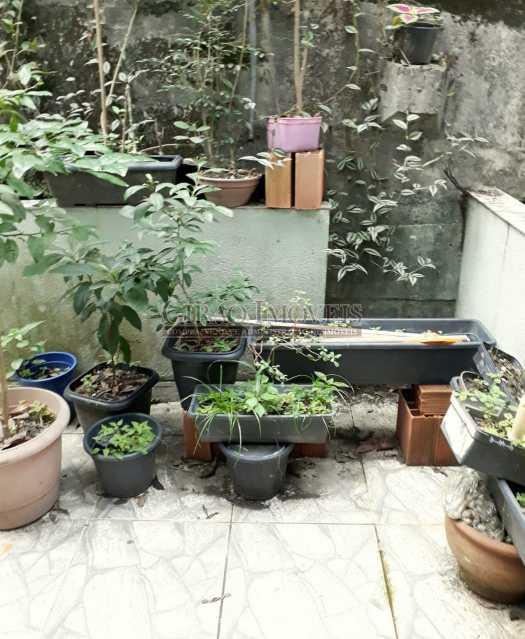 15 - Apartamento à venda Rua Santo Amaro,Glória, Rio de Janeiro - R$ 300.000 - GIAP10447 - 16