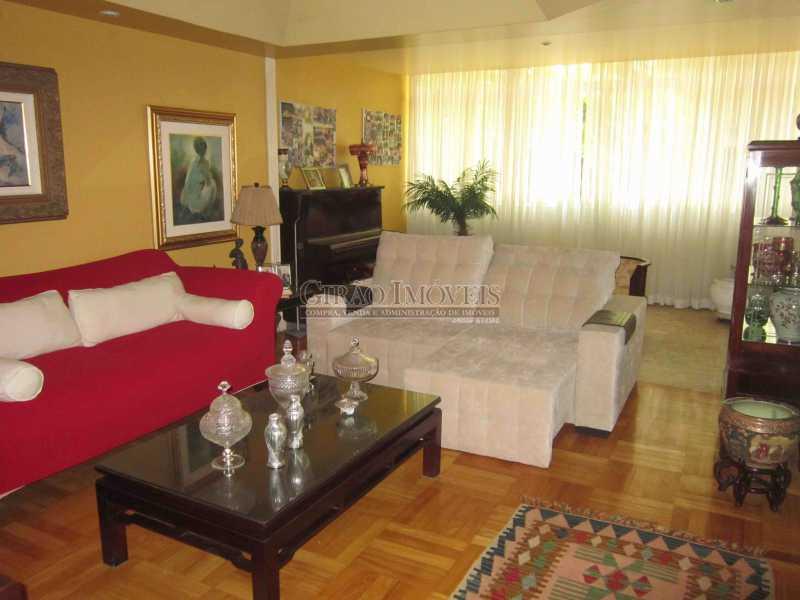 01-compressed - Apartamento À Venda - Copacabana - Rio de Janeiro - RJ - GIAP40197 - 4