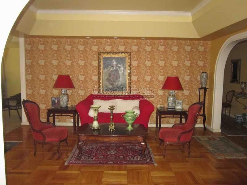 02-compressed - Apartamento À Venda - Copacabana - Rio de Janeiro - RJ - GIAP40197 - 5