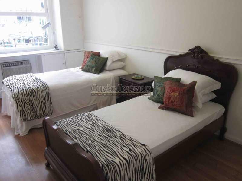 08-compressed - Apartamento À Venda - Copacabana - Rio de Janeiro - RJ - GIAP40197 - 11