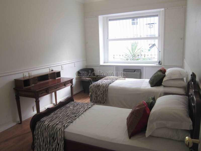 09-compressed - Apartamento À Venda - Copacabana - Rio de Janeiro - RJ - GIAP40197 - 12