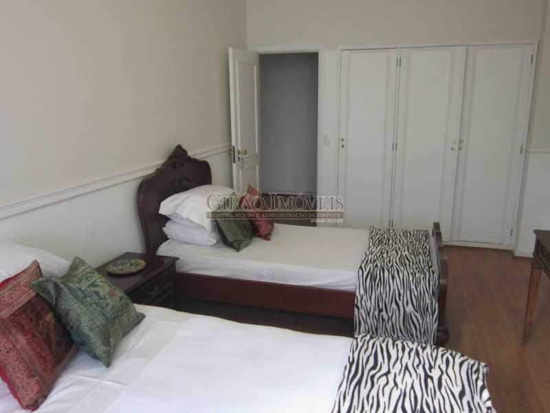 10-compressed - Apartamento À Venda - Copacabana - Rio de Janeiro - RJ - GIAP40197 - 13