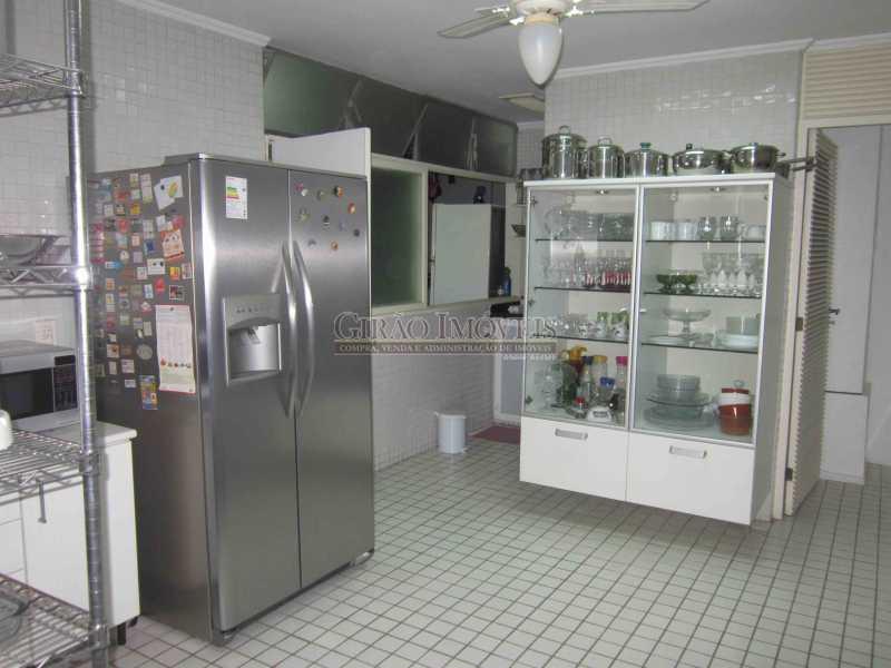 16-compressed - Apartamento À Venda - Copacabana - Rio de Janeiro - RJ - GIAP40197 - 19