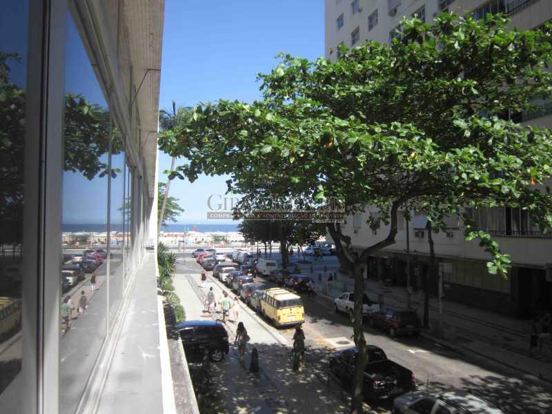 17-compressed - Apartamento À Venda - Copacabana - Rio de Janeiro - RJ - GIAP40197 - 1