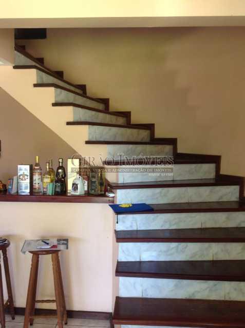10 - Casa Rua Doutor Oswaldo Freitas,Castelanea,Petrópolis,RJ À Venda,4 Quartos,250m² - GICA40021 - 12