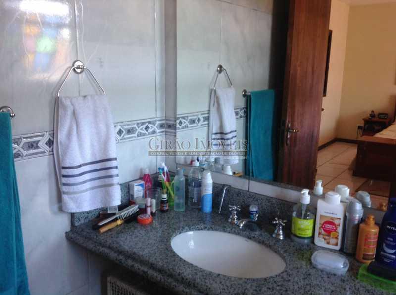 14 - Casa Rua Doutor Oswaldo Freitas,Castelanea, Petrópolis, RJ À Venda, 4 Quartos, 250m² - GICA40021 - 16