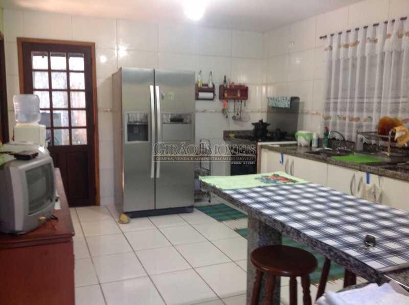 19 - Casa Rua Doutor Oswaldo Freitas,Castelanea, Petrópolis, RJ À Venda, 4 Quartos, 250m² - GICA40021 - 21