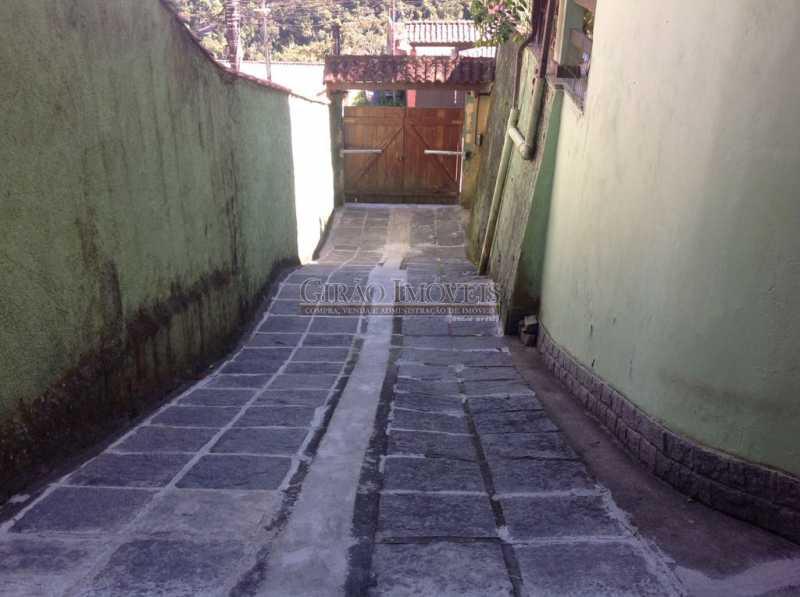 22 - Casa Rua Doutor Oswaldo Freitas,Castelanea, Petrópolis, RJ À Venda, 4 Quartos, 250m² - GICA40021 - 24
