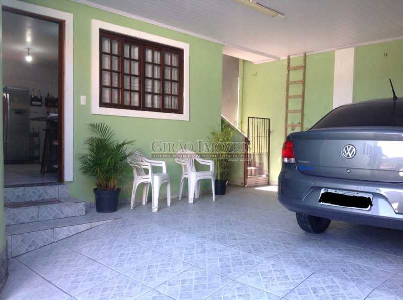 23 - Casa Rua Doutor Oswaldo Freitas,Castelanea,Petrópolis,RJ À Venda,4 Quartos,250m² - GICA40021 - 25