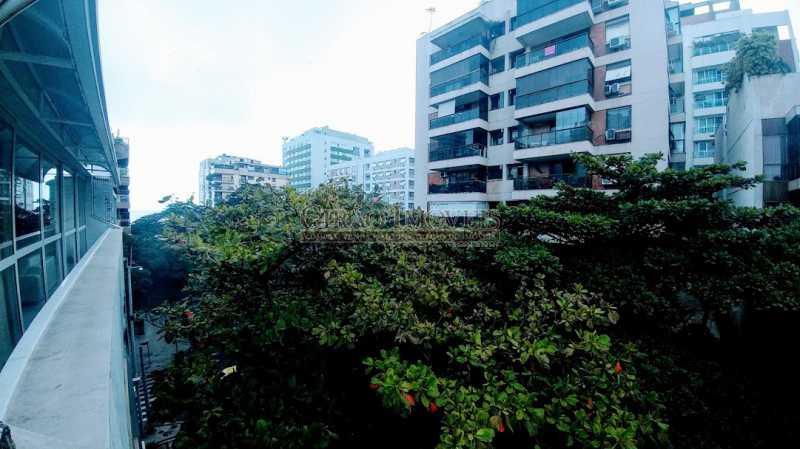 sala - Cobertura À Venda - Ipanema - Rio de Janeiro - RJ - GICO30070 - 5