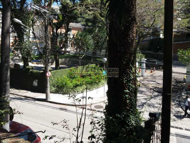 3 - Terreno Unifamiliar à venda Estrada da Gávea,Gávea, Rio de Janeiro - R$ 2.300.000 - GIUF00001 - 4