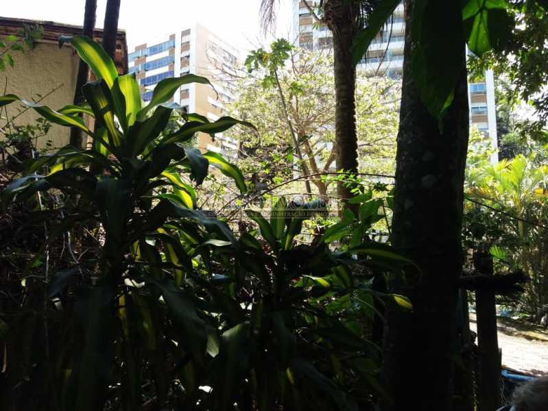 5 - Terreno 2415m² à venda Estrada da Gávea,Gávea, Rio de Janeiro - R$ 2.300.000 - GIUF00001 - 6
