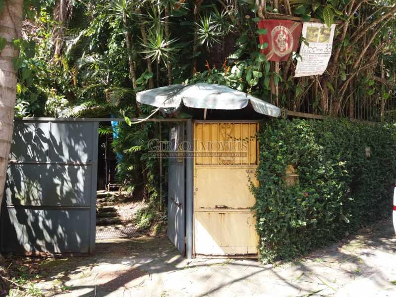 9 - Terreno 2415m² à venda Estrada da Gávea,Gávea, Rio de Janeiro - R$ 2.300.000 - GIUF00001 - 10