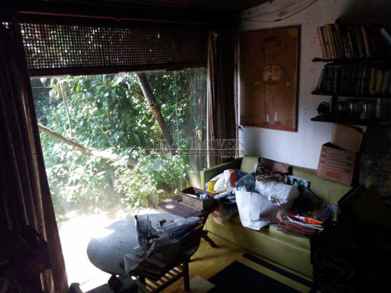 11 - Terreno Unifamiliar à venda Estrada da Gávea,Gávea, Rio de Janeiro - R$ 2.300.000 - GIUF00001 - 12