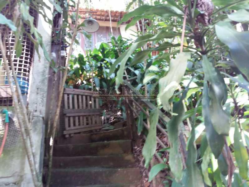 13 - Terreno 2415m² à venda Estrada da Gávea,Gávea, Rio de Janeiro - R$ 2.300.000 - GIUF00001 - 14