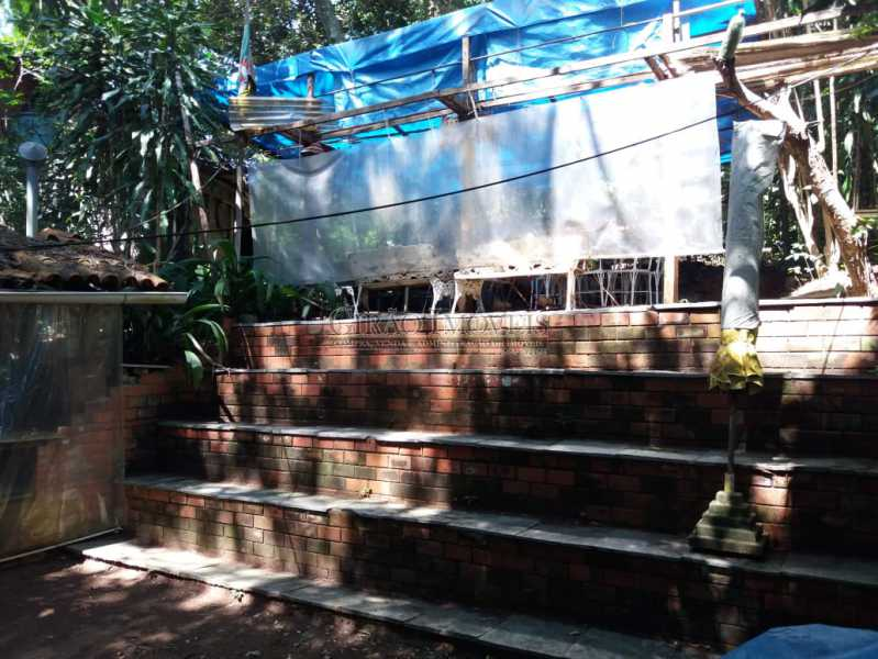 14 - Terreno 2415m² à venda Estrada da Gávea,Gávea, Rio de Janeiro - R$ 2.300.000 - GIUF00001 - 15