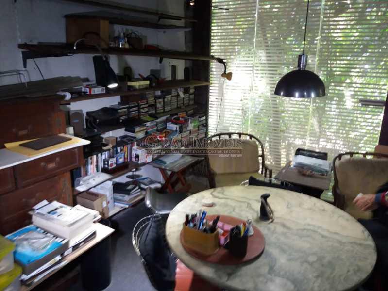 15 - Terreno 2415m² à venda Estrada da Gávea,Gávea, Rio de Janeiro - R$ 2.300.000 - GIUF00001 - 16