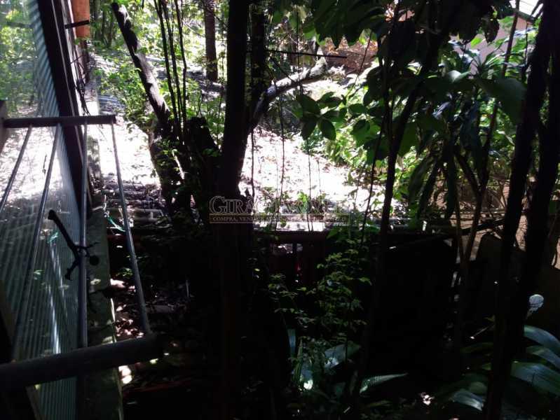 16 - Terreno Unifamiliar à venda Estrada da Gávea,Gávea, Rio de Janeiro - R$ 2.300.000 - GIUF00001 - 17