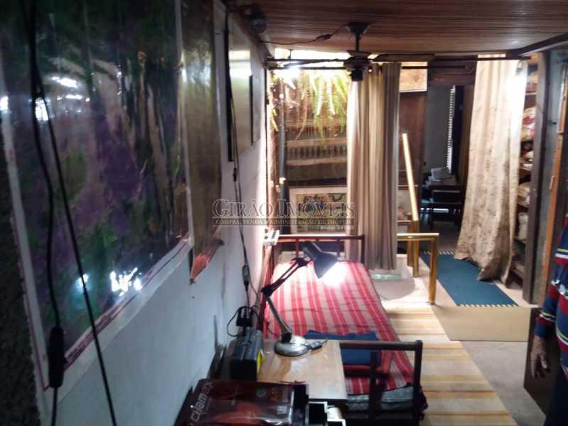 17 - Terreno 2415m² à venda Estrada da Gávea,Gávea, Rio de Janeiro - R$ 2.300.000 - GIUF00001 - 18
