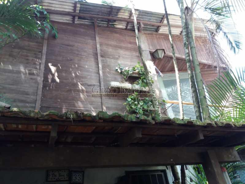 18 - Terreno 2415m² à venda Estrada da Gávea,Gávea, Rio de Janeiro - R$ 2.300.000 - GIUF00001 - 19