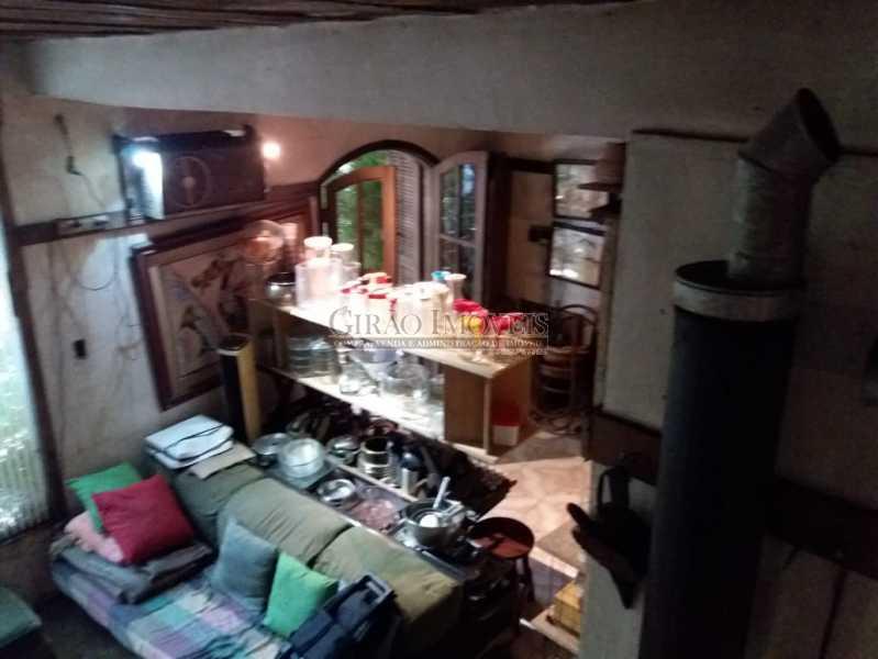 21 - Terreno 2415m² à venda Estrada da Gávea,Gávea, Rio de Janeiro - R$ 2.300.000 - GIUF00001 - 22