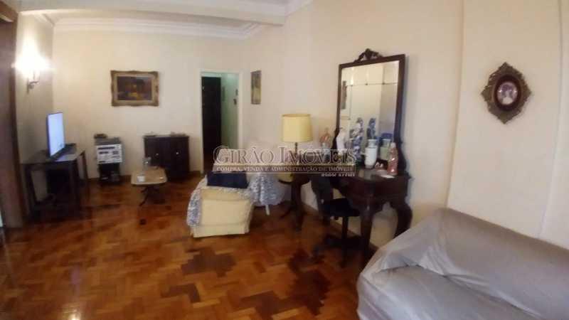 1 - Apartamento À Venda - Ipanema - Rio de Janeiro - RJ - GIAP40206 - 1