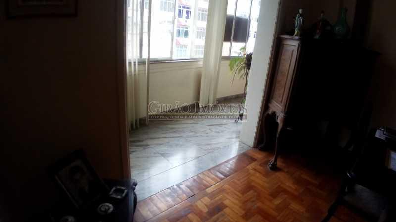 3 - Apartamento À Venda - Ipanema - Rio de Janeiro - RJ - GIAP40206 - 4