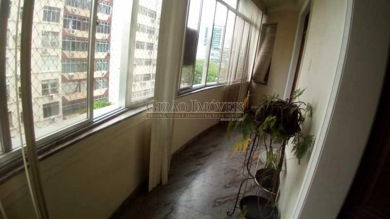 5 - Apartamento À Venda - Ipanema - Rio de Janeiro - RJ - GIAP40206 - 6