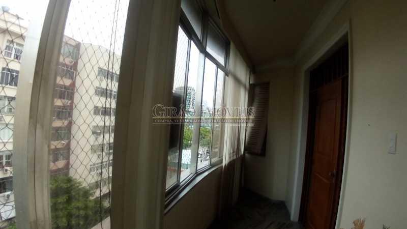 6 - Apartamento À Venda - Ipanema - Rio de Janeiro - RJ - GIAP40206 - 7