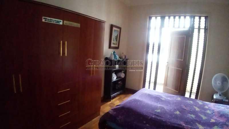8 - Apartamento À Venda - Ipanema - Rio de Janeiro - RJ - GIAP40206 - 9