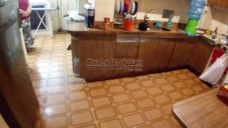 18 - Apartamento À Venda - Ipanema - Rio de Janeiro - RJ - GIAP40206 - 19