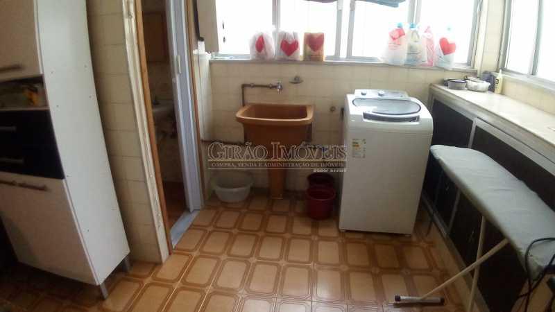 19 - Apartamento À Venda - Ipanema - Rio de Janeiro - RJ - GIAP40206 - 20