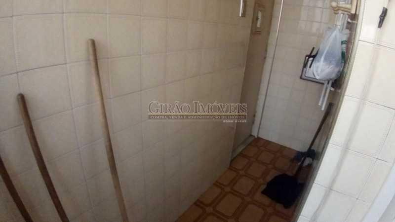 22 - Apartamento À Venda - Ipanema - Rio de Janeiro - RJ - GIAP40206 - 23