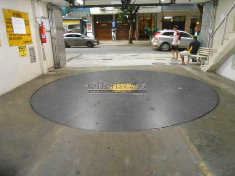 DSCN7122 - Vaga de Garagem 13m² à venda Copacabana, Rio de Janeiro - R$ 70.000 - GIVG00002 - 4