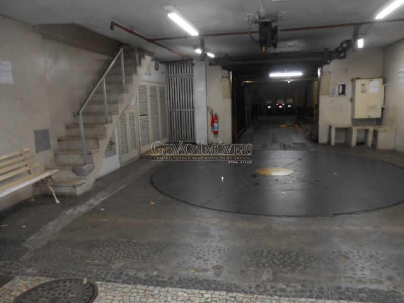 DSCN7125 - Vaga de Garagem 13m² à venda Copacabana, Rio de Janeiro - R$ 70.000 - GIVG00002 - 5