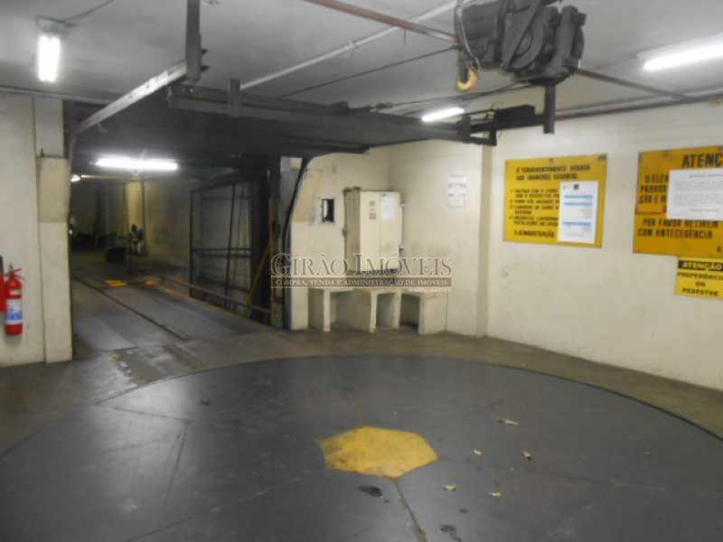 DSCN7126 - Vaga de Garagem 13m² à venda Copacabana, Rio de Janeiro - R$ 70.000 - GIVG00002 - 7