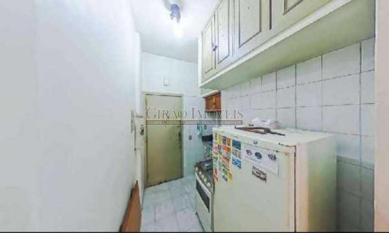 img005 - Kitnet/Conjugado 30m² à venda Copacabana, Rio de Janeiro - R$ 350.000 - GIKI00201 - 7