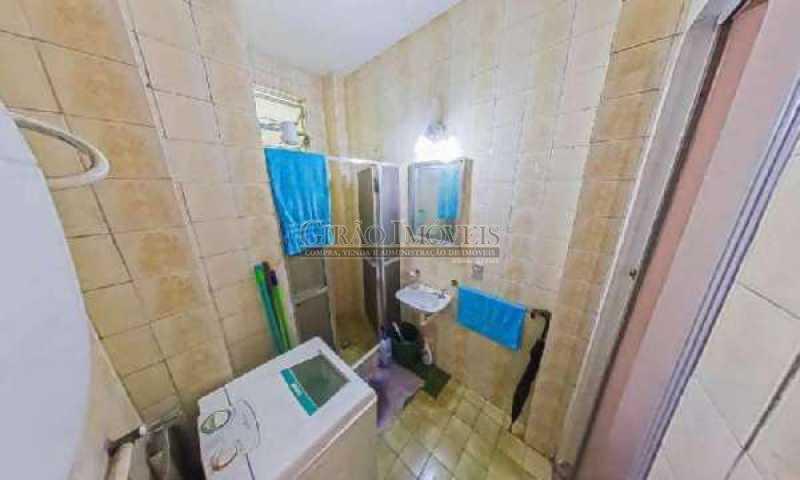 20180713_124940 - Kitnet/Conjugado 30m² à venda Copacabana, Rio de Janeiro - R$ 350.000 - GIKI00201 - 8