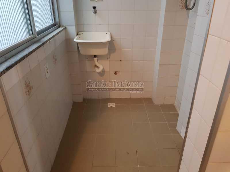 20180925_170054 - Apartamento à venda Rua Joaquim Nabuco,Copacabana, Rio de Janeiro - R$ 650.000 - GIAP10456 - 16