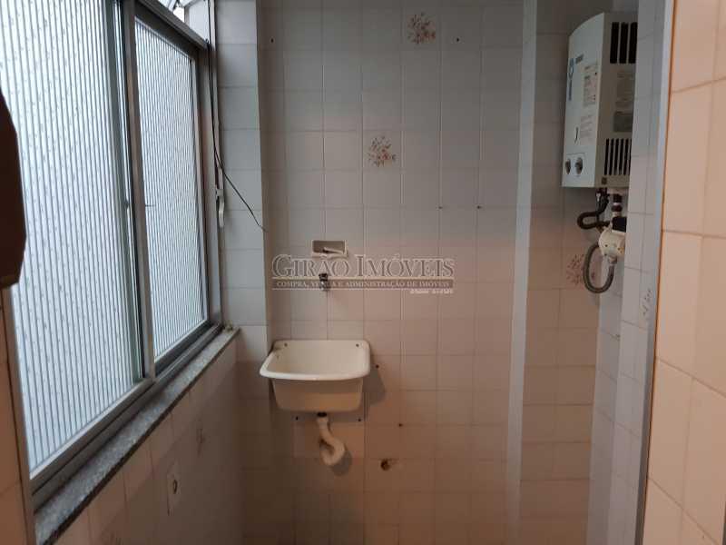 20180925_170050 - Apartamento à venda Rua Joaquim Nabuco,Copacabana, Rio de Janeiro - R$ 650.000 - GIAP10456 - 17