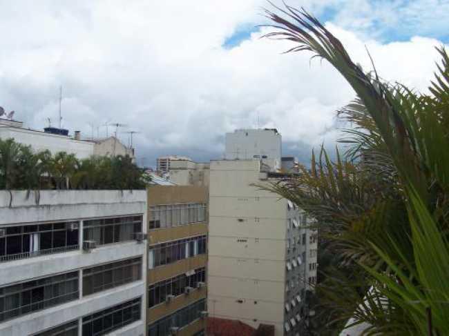 19 - Cobertura À Venda - Copacabana - Rio de Janeiro - RJ - GICO20004 - 20