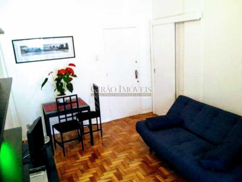 1 - Apartamento à venda Rua Raul Pompéia,Copacabana, Rio de Janeiro - R$ 550.000 - GIAP10461 - 4