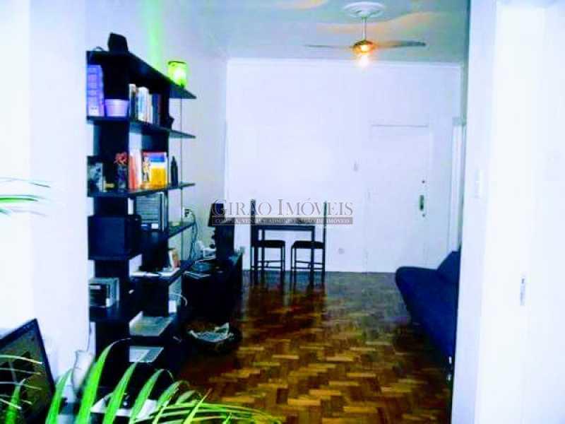1a - Apartamento À Venda - Copacabana - Rio de Janeiro - RJ - GIAP10461 - 3