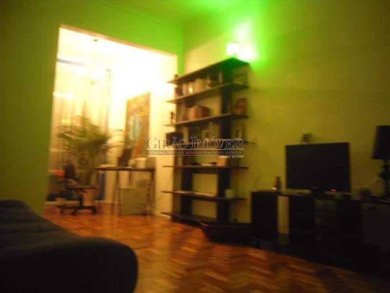 2 - Apartamento à venda Rua Raul Pompéia,Copacabana, Rio de Janeiro - R$ 550.000 - GIAP10461 - 5