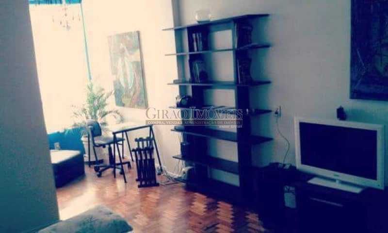 2b - Apartamento à venda Rua Raul Pompéia,Copacabana, Rio de Janeiro - R$ 550.000 - GIAP10461 - 7